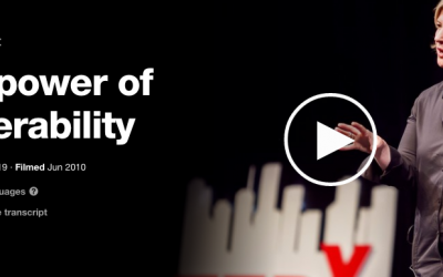 La vulnérabilité, notre atout